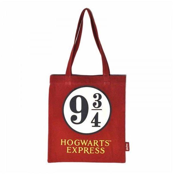 Harry Potter - Platform 9 3/4 - bevásárló táska