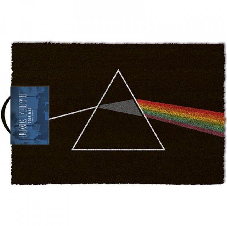 Pink Floyd - Dark Side Of The Moon - lábtörlő