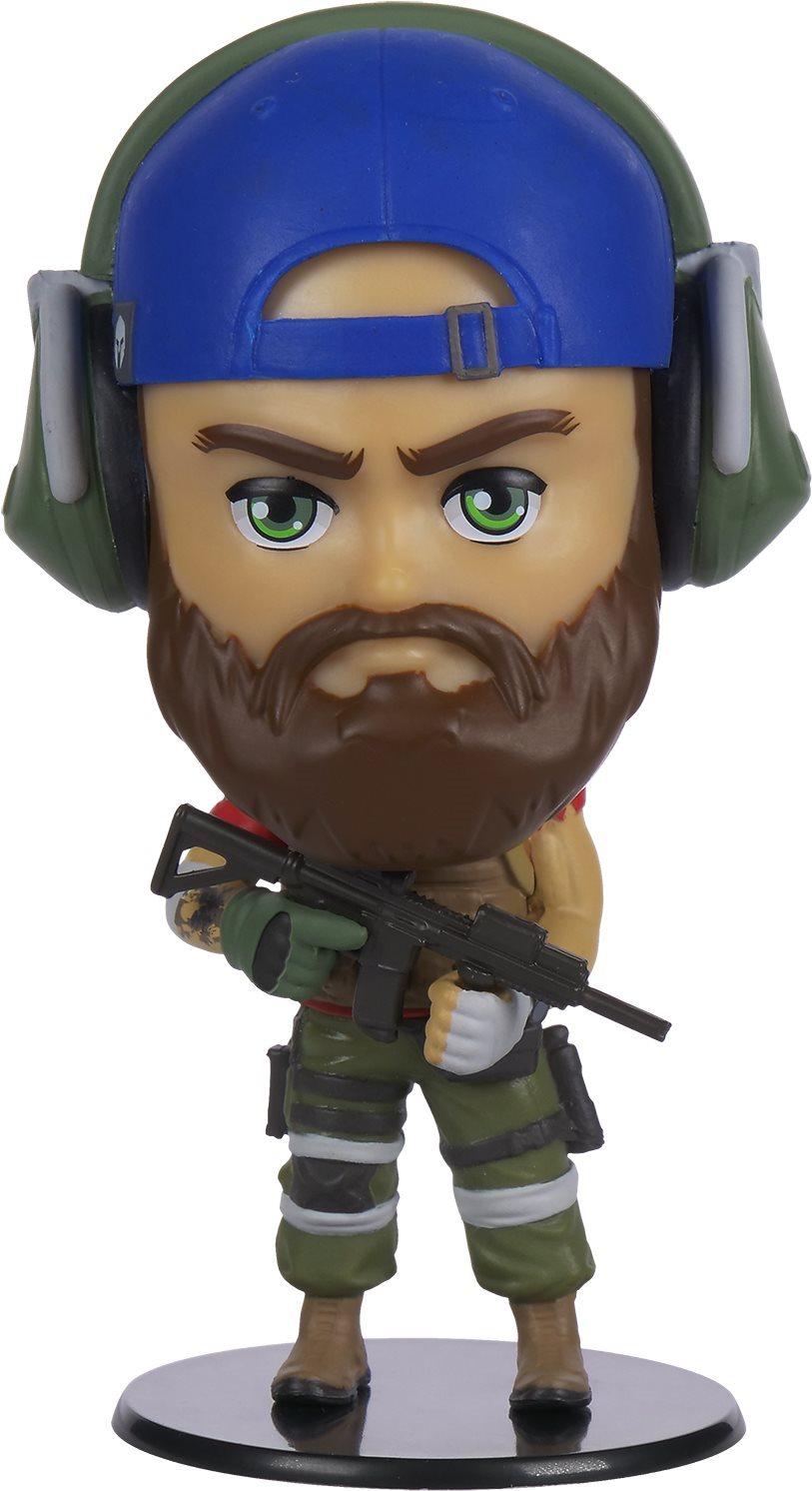 Ubisoft Heroes - Nomad
