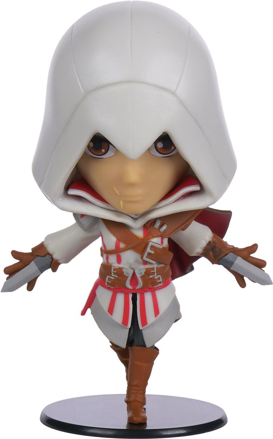 Ubisoft Heroes - Ezio