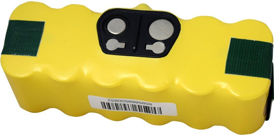 Goowei iRobot Roomba 500, 600, 700, 800 - 4500mAh, nem eredeti