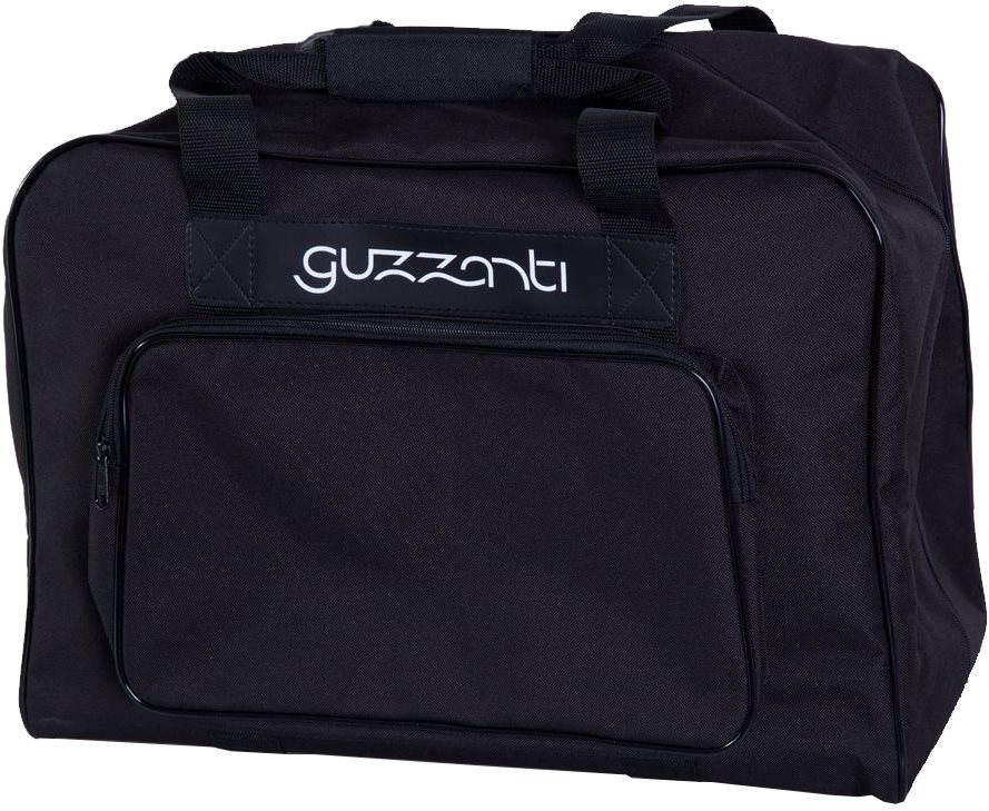 Guzzanti GZ 007 Varrógép táska