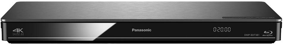 Panasonic DMP-BDT381EG