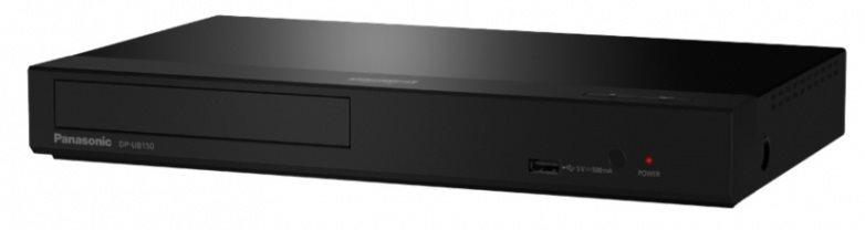 A Panasonic DP-UB150