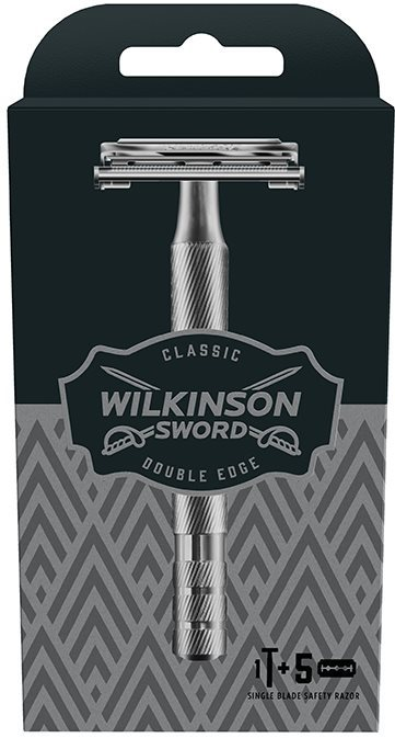 WILKINSON Vintage Edition Double Edge