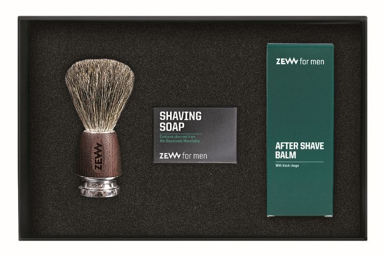 ZEW FOR MEN Smooth Barber