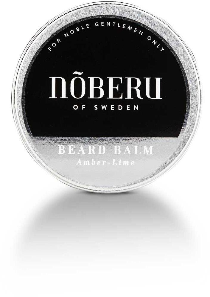 NOBERU Amber-Lime Beard Balm 60 ml