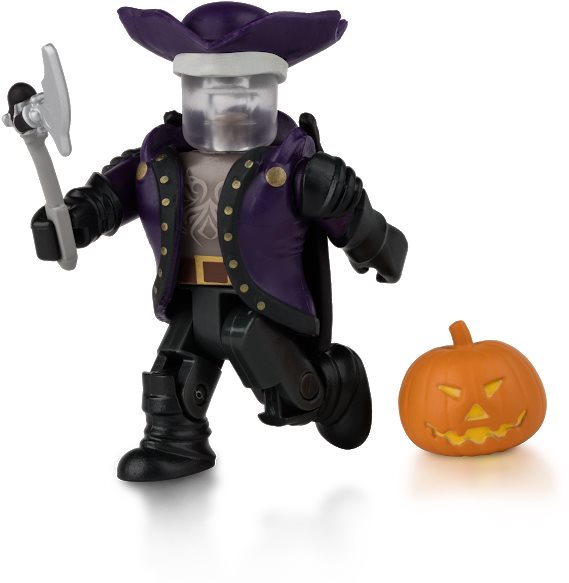 Roblox Headless horseman