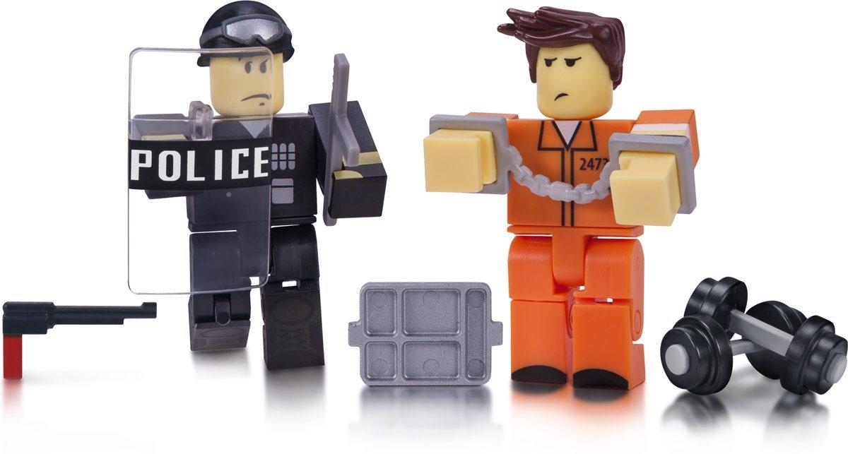 Roblox 2-csomag + Börtön tartozékok