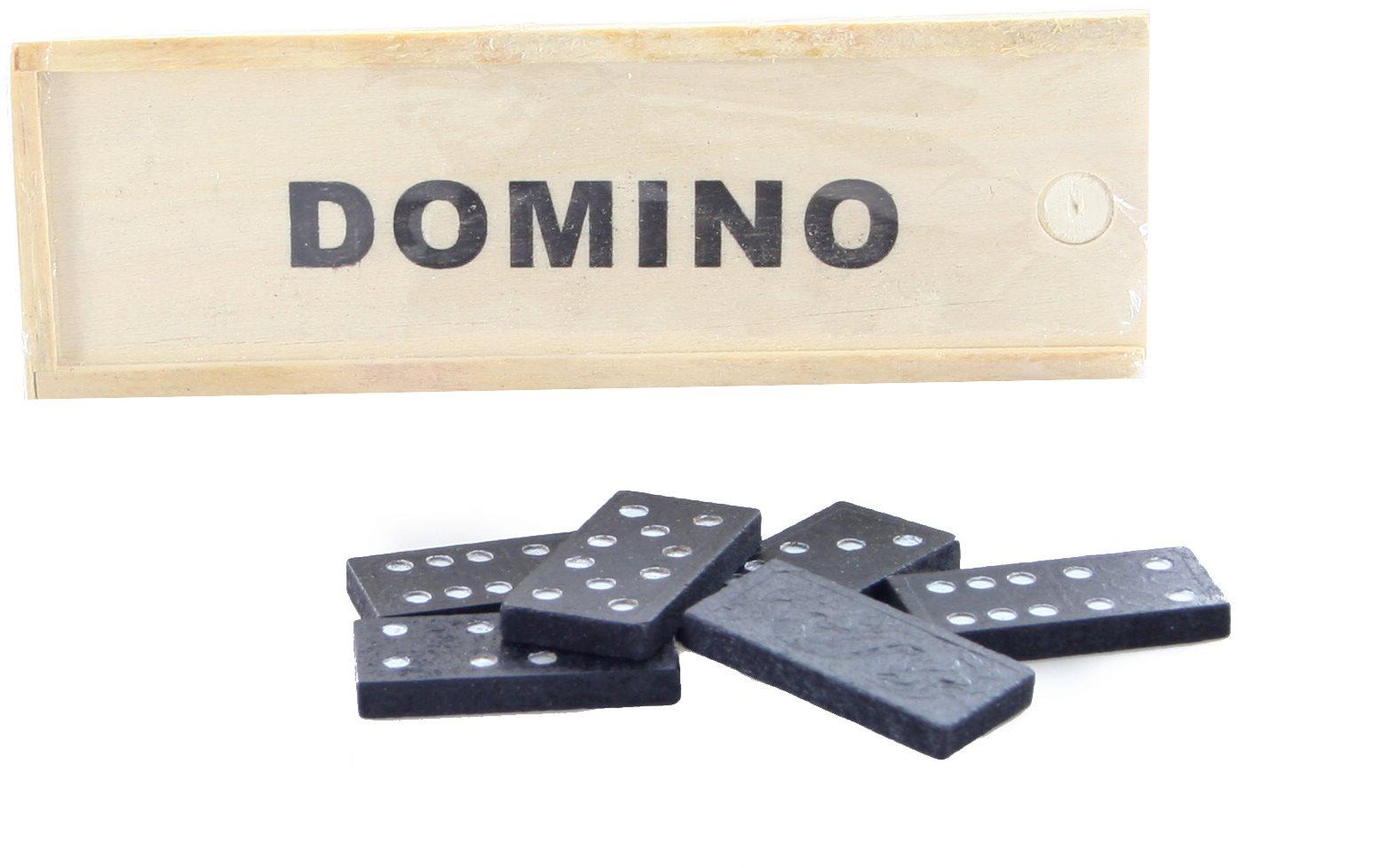 Fa dominó