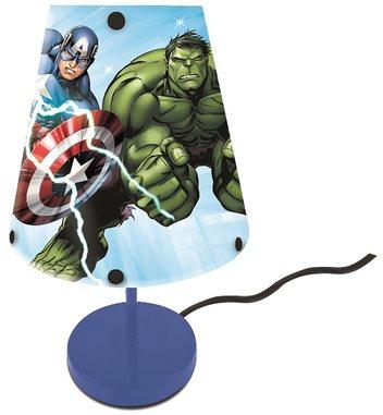 Lexibook Avengers Asztali lámpa