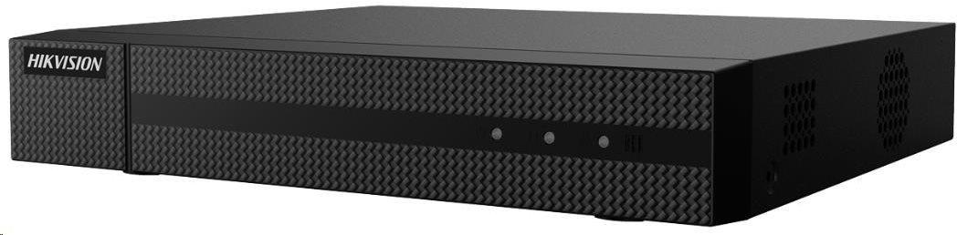 HiWatch HWN-2108MH, NVR, 4MP, felvevő, 8ch, 1 HDD
