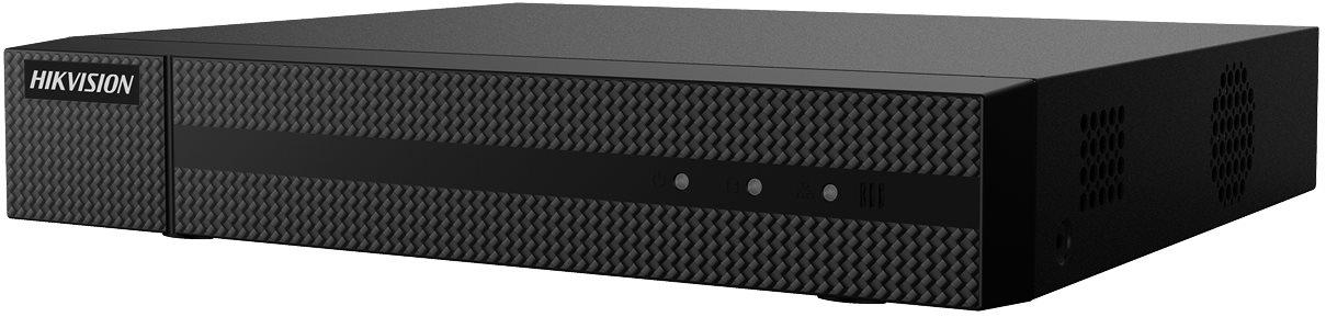 HiWatch HWD-5108M, DVR, HD1080p lite, felvevő, 8 órás, 1 HDD