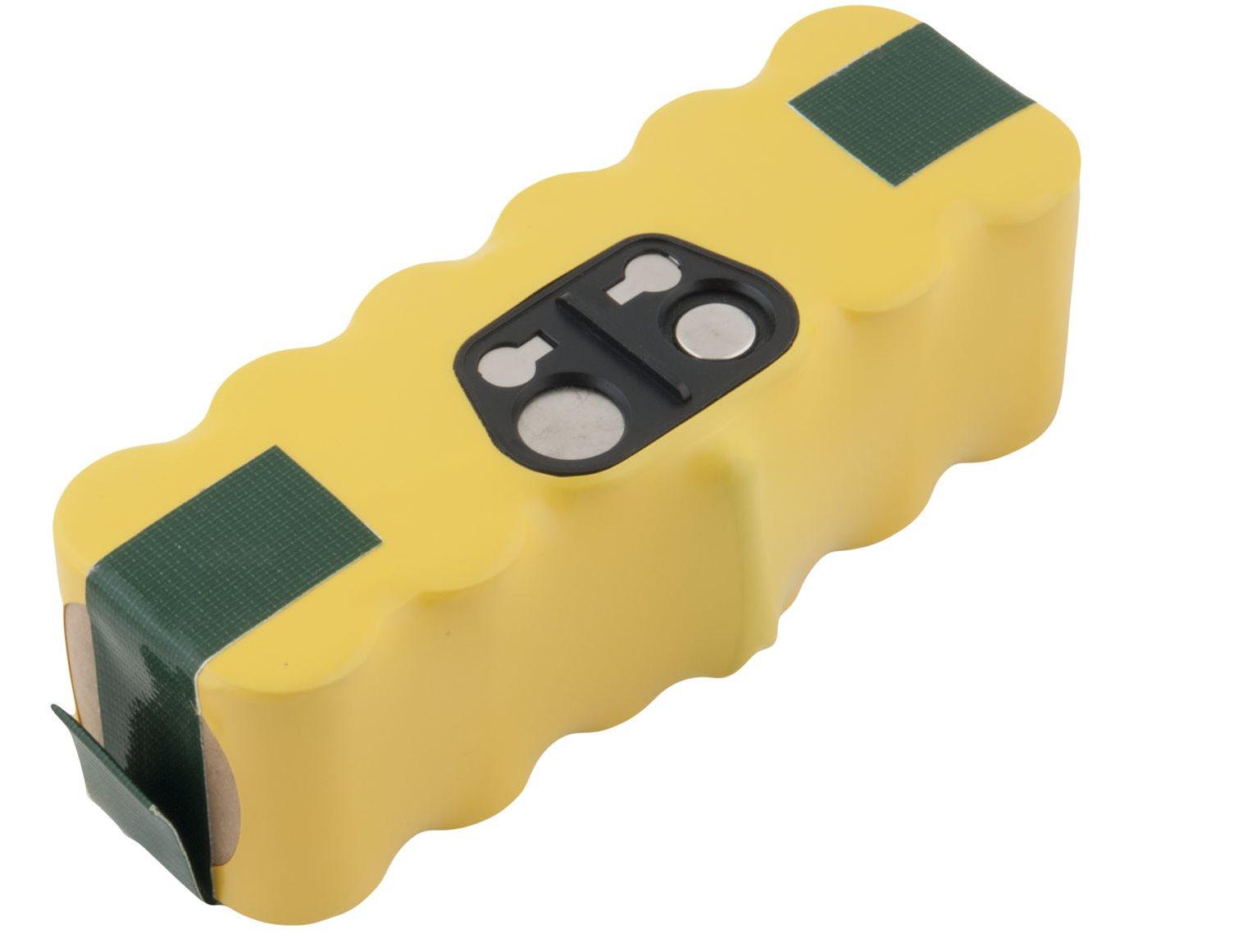 AVACOM akkumulátor iRobot Roomba 505, 630, 700 Ni-MH 14.4V 3000mAh