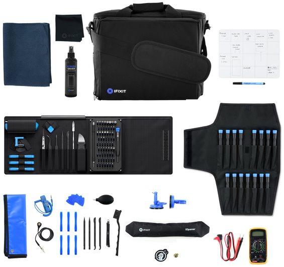iFixit Repair Business Toolkit okostelefonokhoz és táblagépekhez