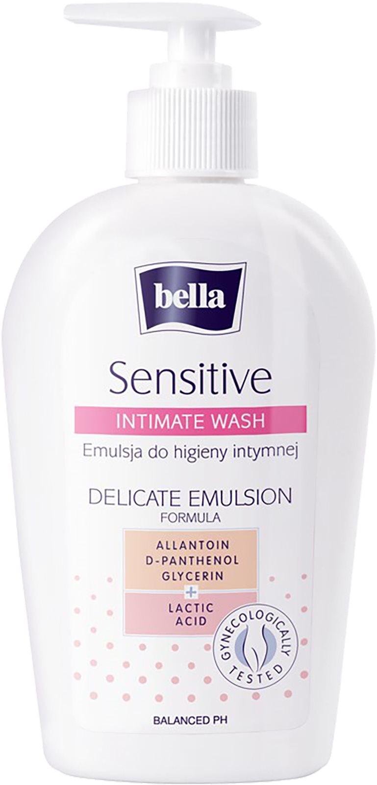 Bella Sensitive 300 ml