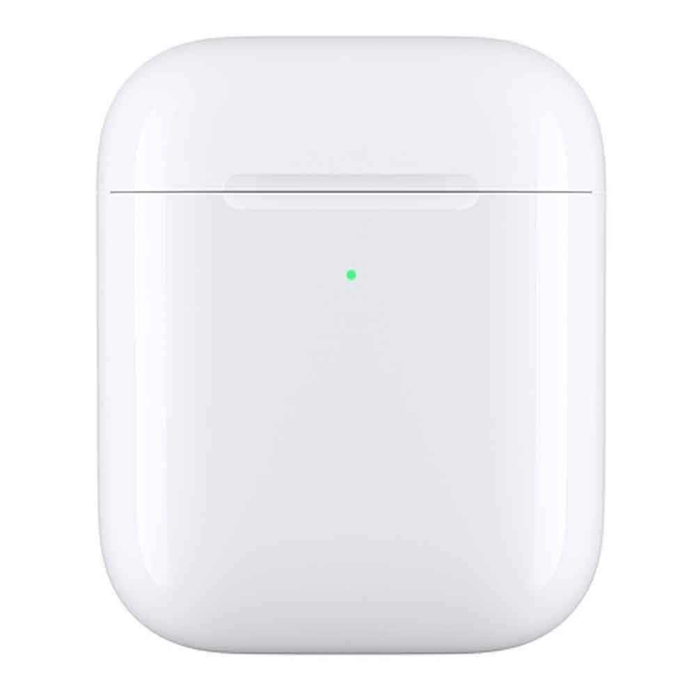 Apple AirPods 2019 csere vezeték nélküli töltőtok