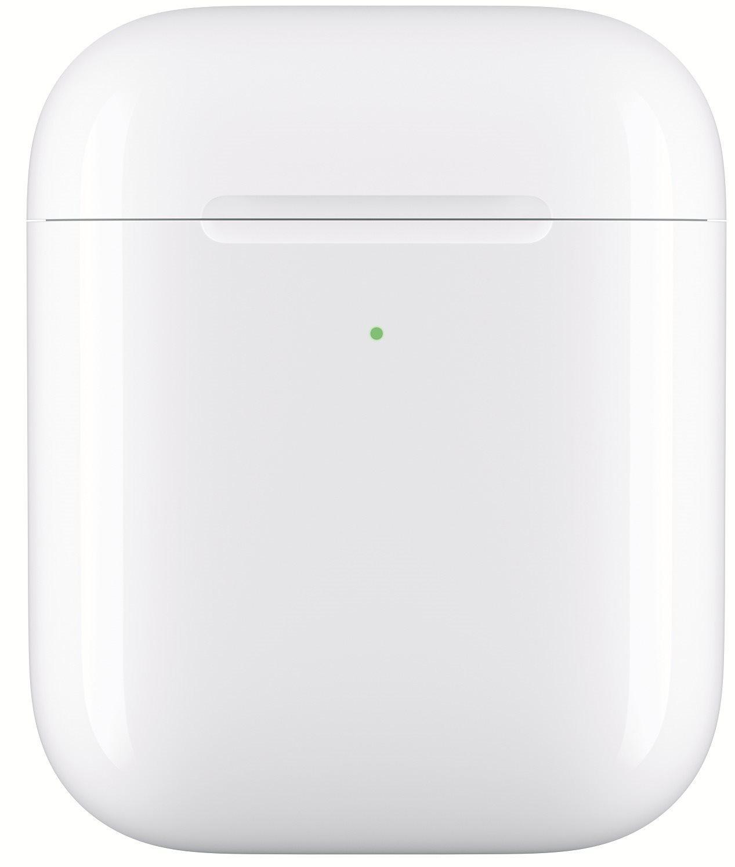 Apple vezeték nélküli töltőtok AirPods fülhallgatóhoz