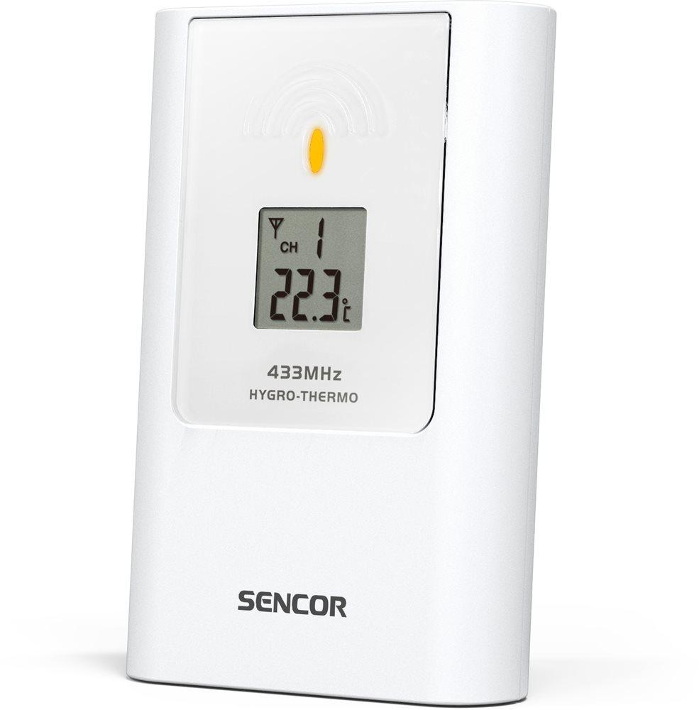 SENCOR SWS TH5051-5451-5551