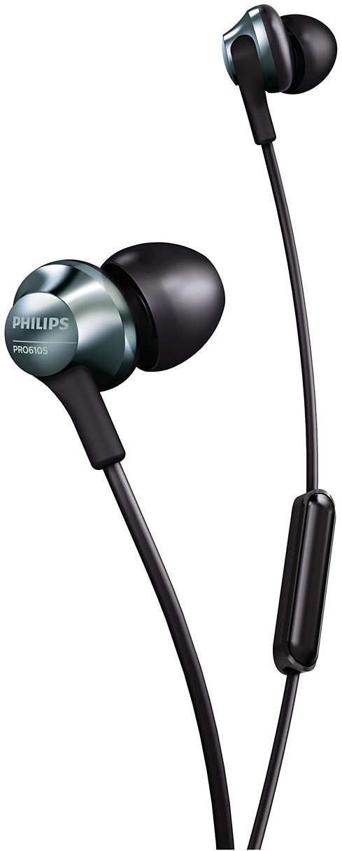 Philips PRO6105BK