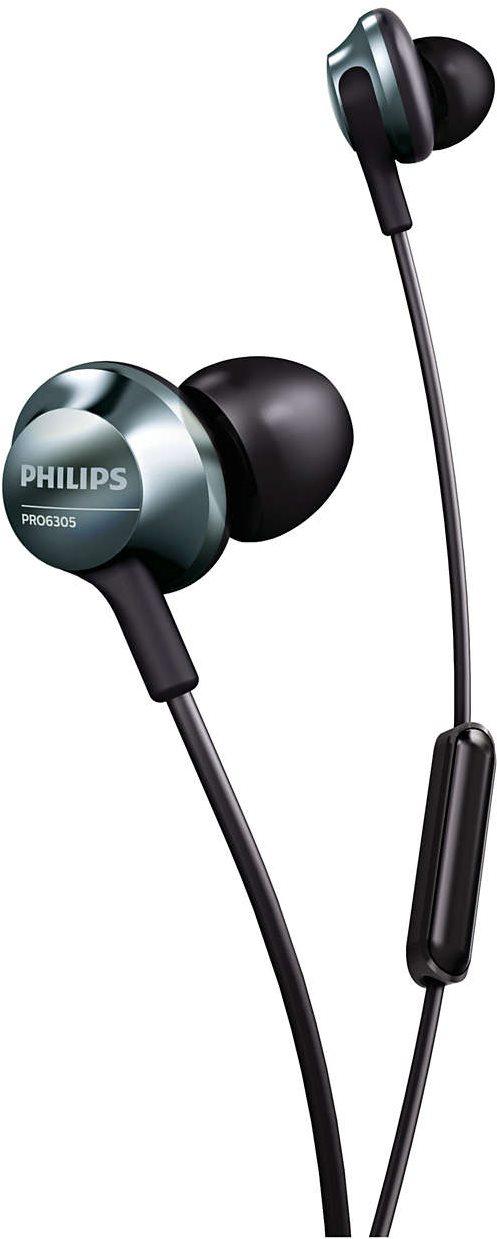 Philips PRO6305BK