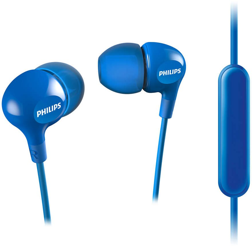 Philips SHE3555BL
