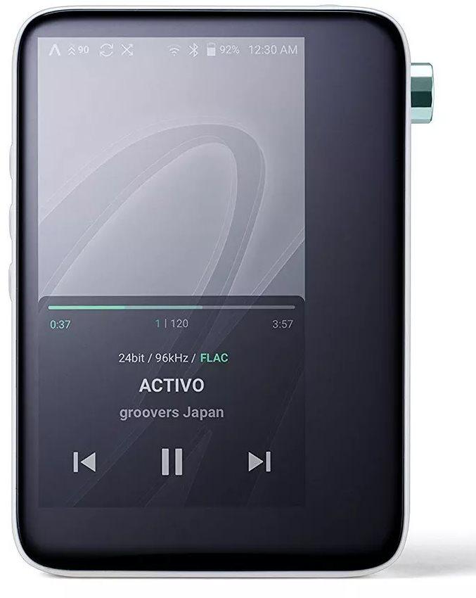 Astell&Kern Activo CT10