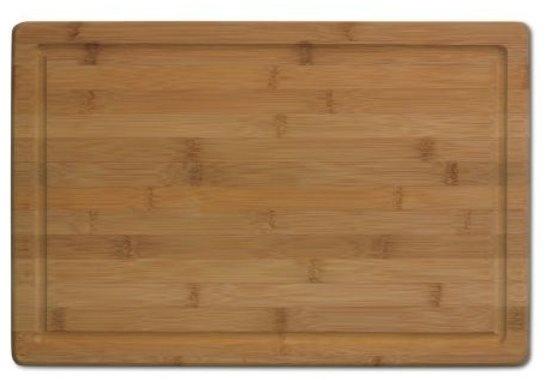 Kela KATANA bambuszfa vágódeszka 45 x 30 x 2 cm