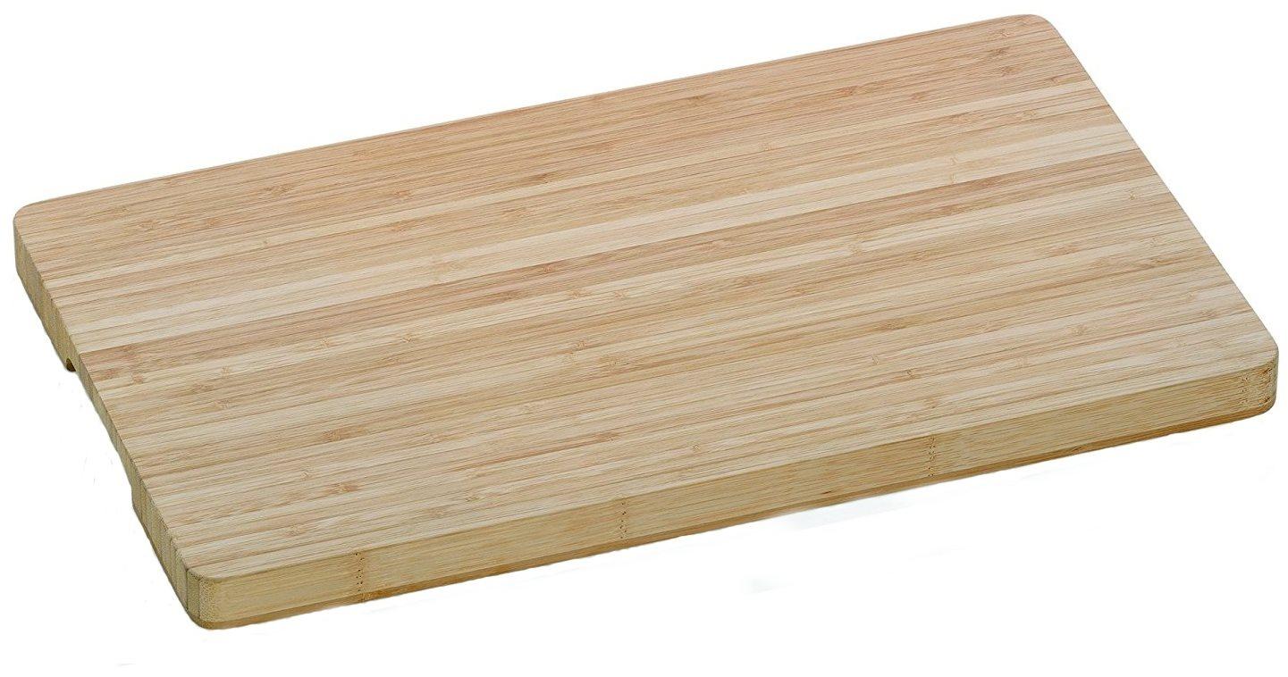 Kela konyhai deszka KIANA bambusz 45x27x3cm
