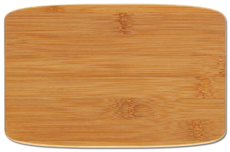 Kela KATANA bambuszfa vágódeszka 23 × 15 × 1 cm
