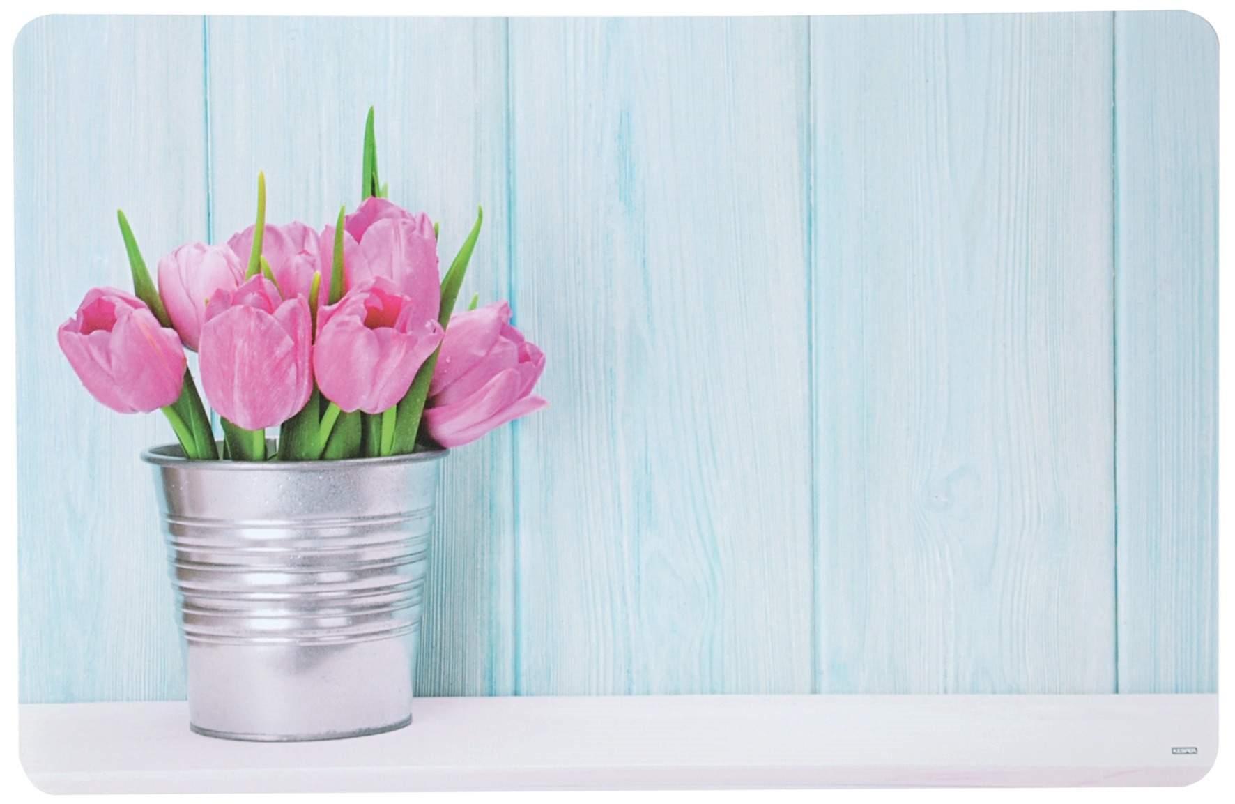 Kesper, Tulipánok motívum