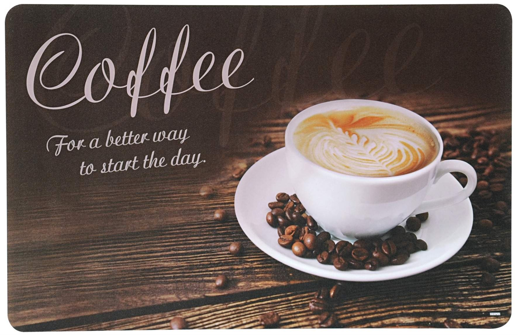 Kesper, Coffee motívum
