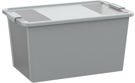 KIS Bi Box L - 40 liter szürke