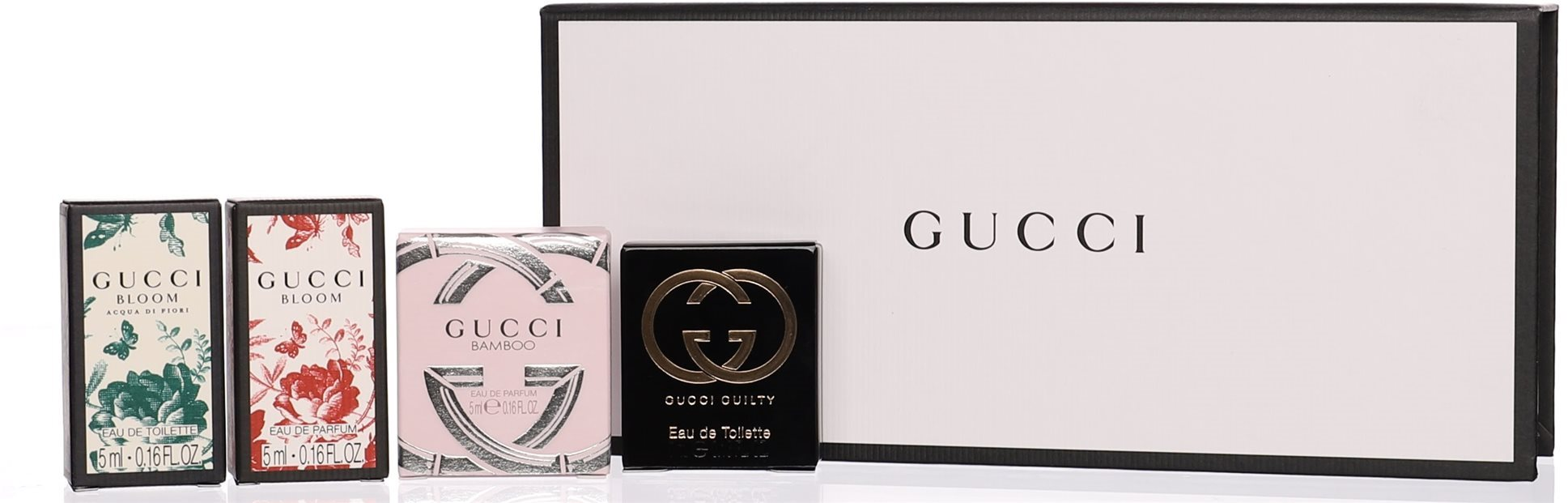 GUCCI Mini Set 20 ml