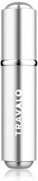 TRAVALO Refill Atomizer Roma Silver 5 ml