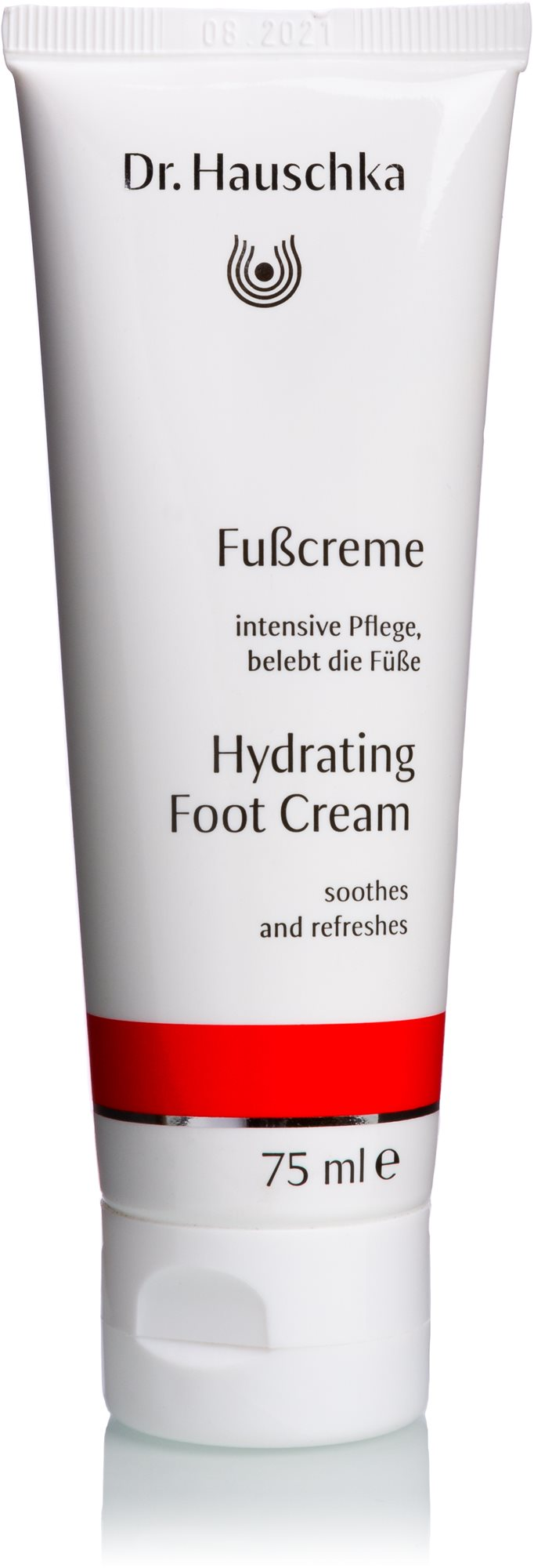 DR. HAUSCHKA Hydrating Foot Cream 75 ml