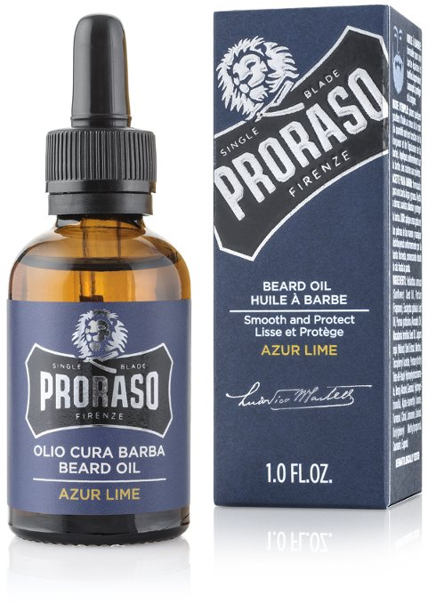 PRORASO Azur Lime 30 ml
