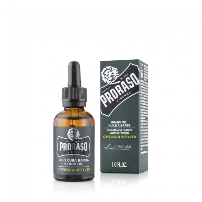 PRORASO Cypress and Vetyver 30 ml