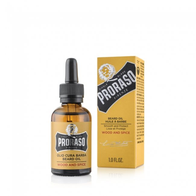 PRORASO Wood and Spice 30 ml