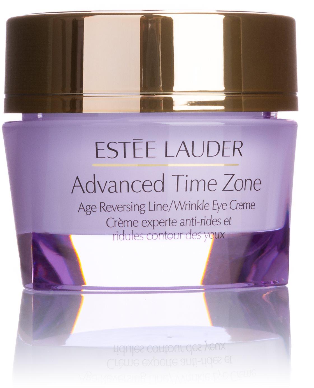 Estée Lauder Advanced Time Zone Age Reversing Line/Wrinkle Eye Creme szemkörnyékápoló 15 ml