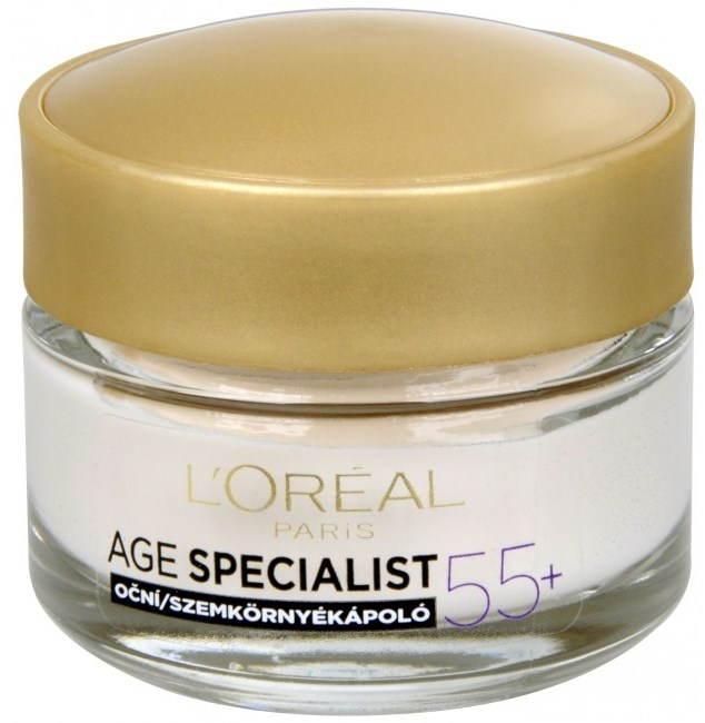 ĽORÉAL PARIS Age Specialist 55+ Eyes 15 ml