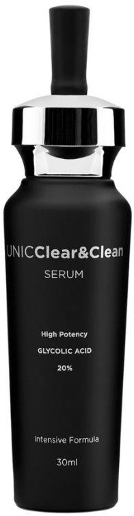 UNICSKIN UnicClear & Clean szérum 30 ml