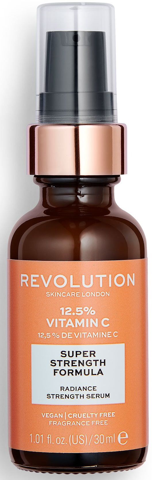 REVOLUTION SKINCARE 12.5% Vitamin C 30 ml