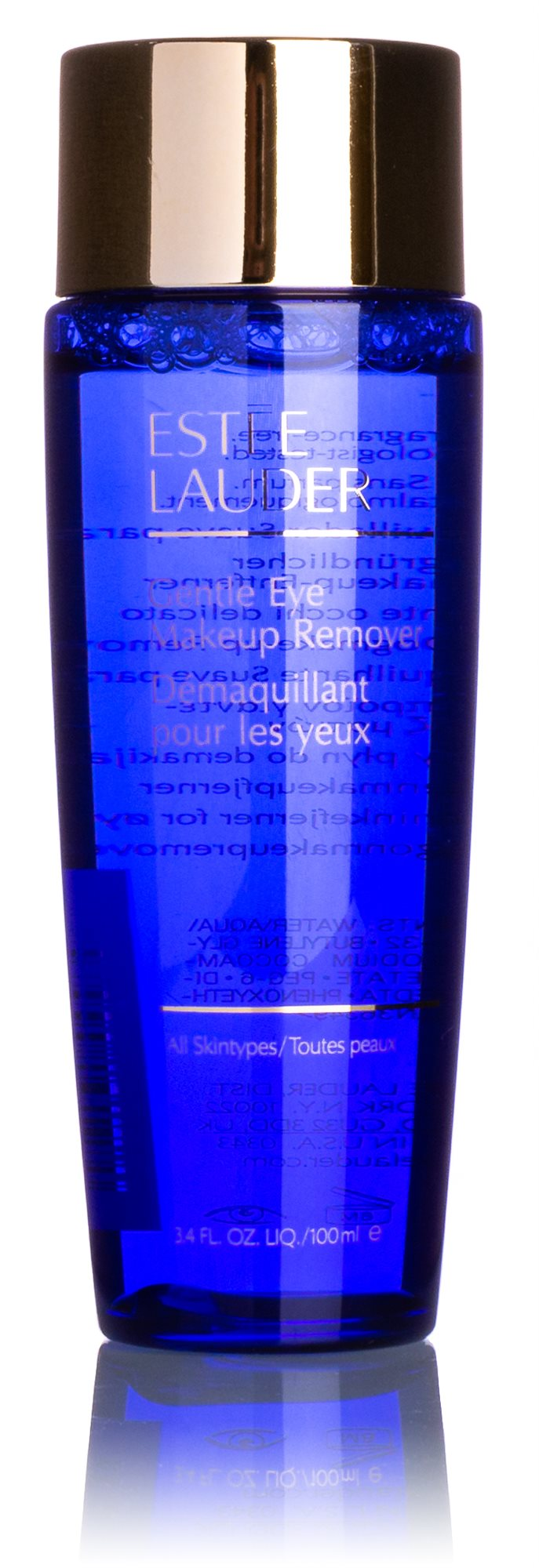 ESTÉE LAUDER Gentle Eye Makeup Remover 100 ml