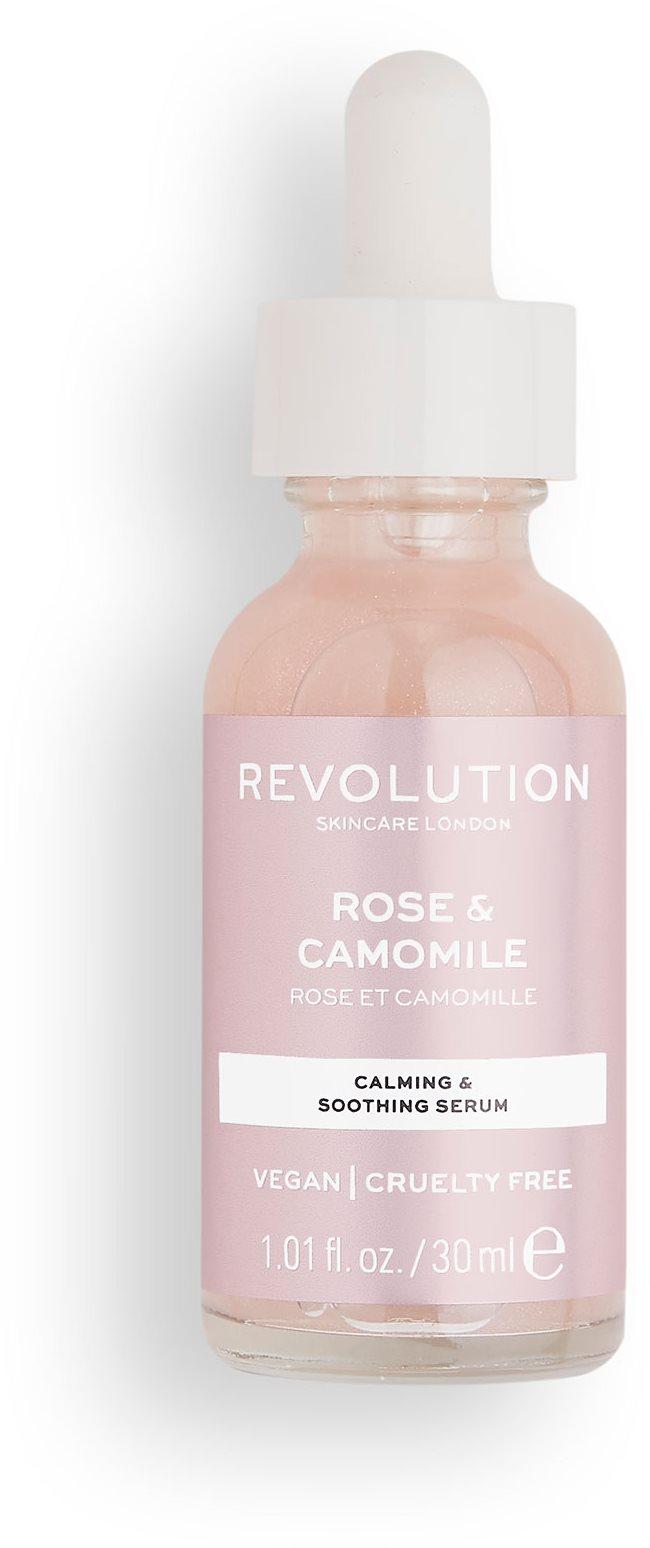 REVOLUTION SKINCARE Rose & Camomile 30 ml