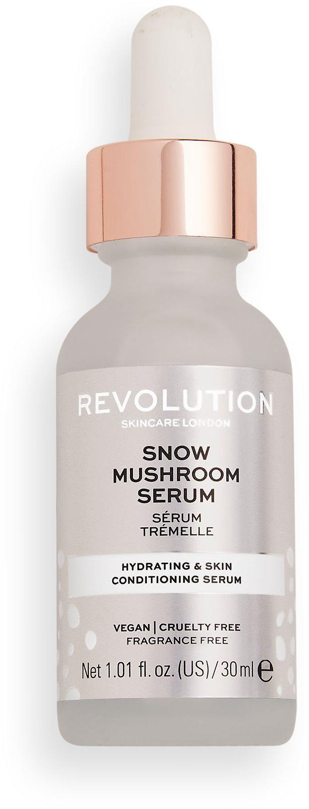 REVOLUTION SKINCARE Snow Mushroom Serum 30 ml