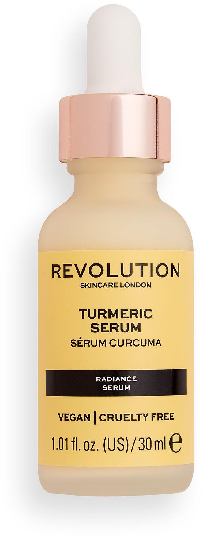 REVOLUTION SKINCARE Turmeric Serum 30 ml