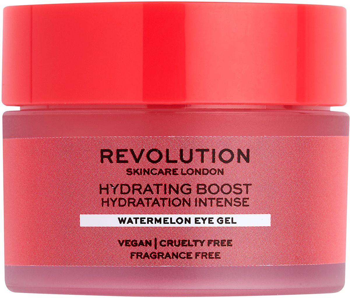 REVOLUTION SKINCARE Hydrating Boost Watermelon 15 ml