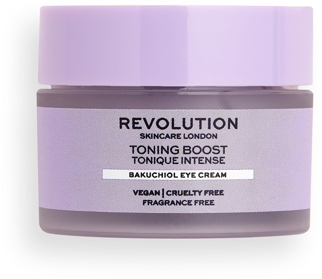 REVOLUTION SKINCARE Toning Boost Bakuchiol 15 ml