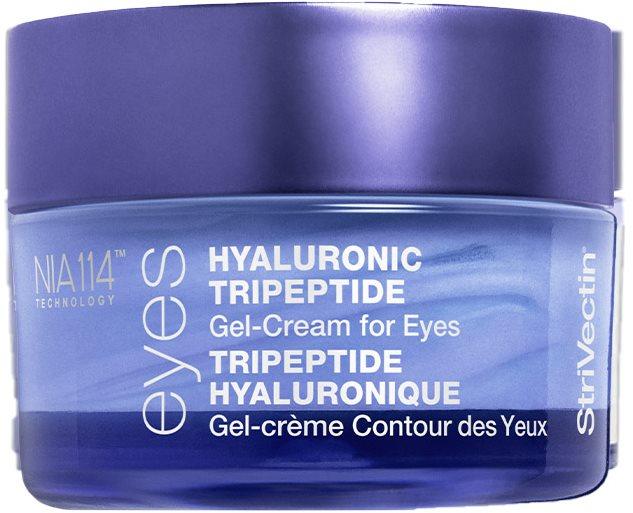 StriVectin Hyaluronic Tripeptide Gel-Cream For Eyes 15 ml